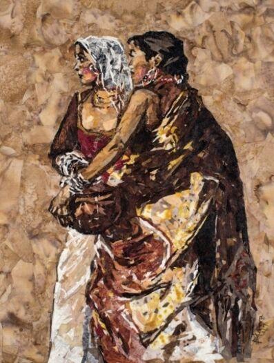 Mihira Karra, 'Nautch Girls'