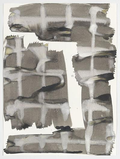 Rebecca Morris, 'Untitled (#127-14)', 2014