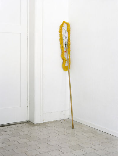 Christopher Williams, 'Staatliche Kunsthalle Baden-Baden, Lichtentaler Allee 8a, Baden-Baden, Germany June 7th, 2010', 2010