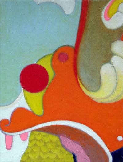Liane Ricci, 'Surfchasing', 2009