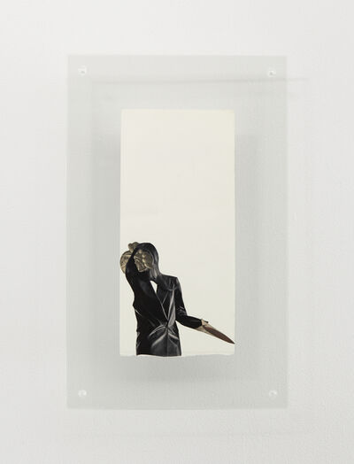 Bettina Hubby, 'Femme fatal', 2014