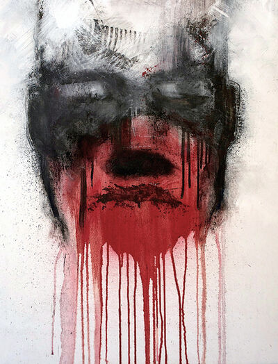 Schalk Van der Merwe, 'Visceral #3', 2014