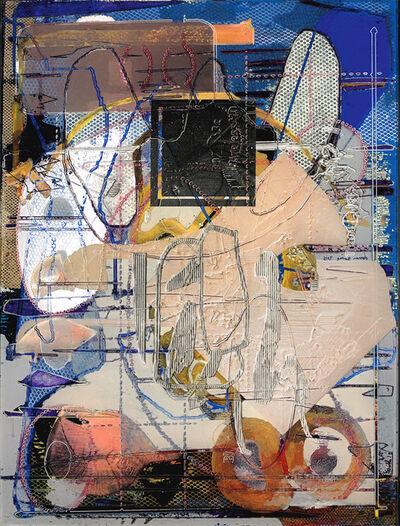 Darren Goins, 'Untitled (064r), 2015', 2015