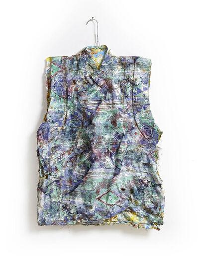 Kesang Lamdark, 'Shirt 1', 2013