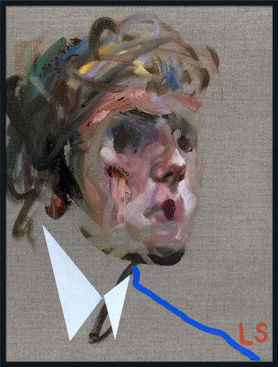Loribelle Spirovski, 'Homme No. 129', 2018