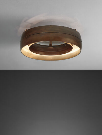 Studio BBPR, 'Ceiling light', circa 1952