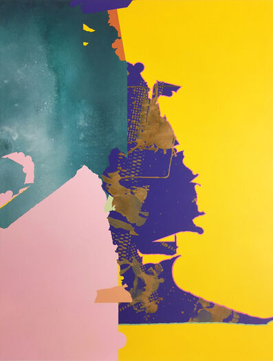 Philip Argent, 'Untitled (Carapiece)', 2018-2019