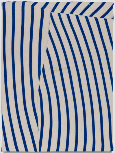 Piero Golia, 'Ferragosto Painting #2', 2018