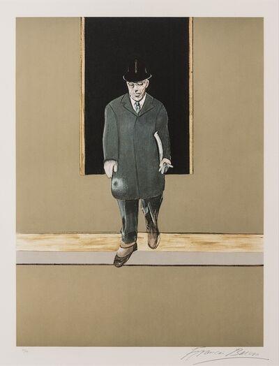 Francis Bacon, 'Triptych 1986-1987 (Sabatier 6)', 1987