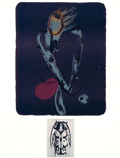 James Brown, 'Souvenir Entomologique', 1997