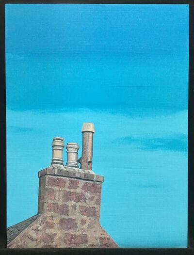 Agnes Murray, 'Roanheads Chimneys #1', 2018