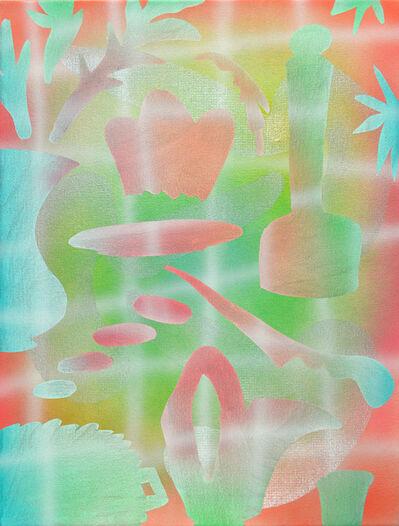 Todd Kelly, 'Theory of Gravity Still Life 32', 2014