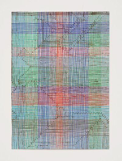 Caetano de Almeida, 'Anni 600', 2020