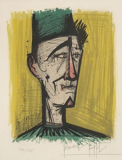 Bernard Buffet, 'Le Clown Jojo', 1967