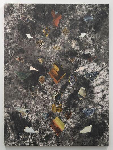 Ian Tweedy, 'Fragment Study V', 2015