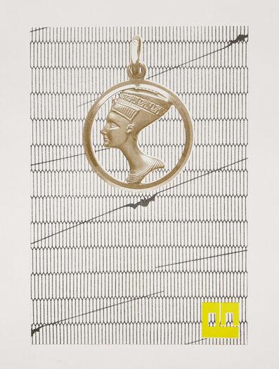Charlotte Prodger, 'Bats, Honeycomb, Nefertiti', 2014