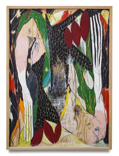 Naotaka Hiro, 'Untitled (parallelogram)', 2020
