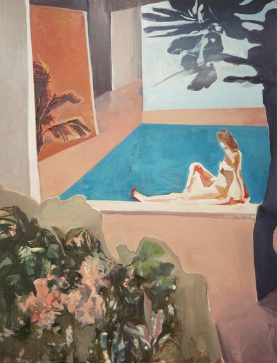 Hilmi Johandi, 'Landscapes and Paradise V (Poolscapes)', 2020