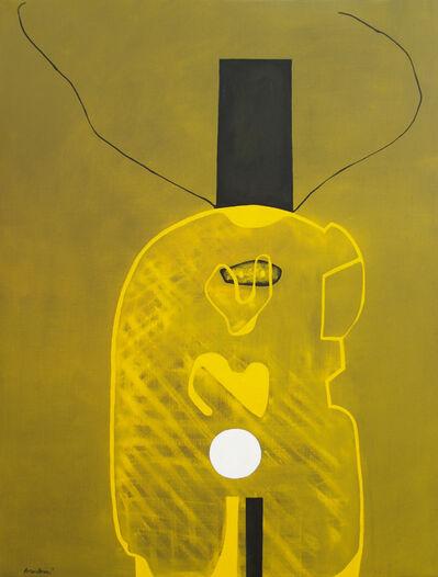 Eduardo Arranz-Bravo, 'Ye-Yi-Yo', 2011