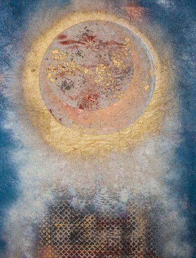 Kiyomi Baird, 'Birth of a Star', 2015