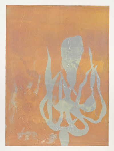 Paul Swenbeck, 'The Shapeshifter', 2015