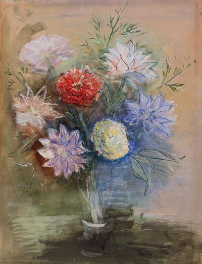 Jean Dufy, 'Bouquet de Fleurs'