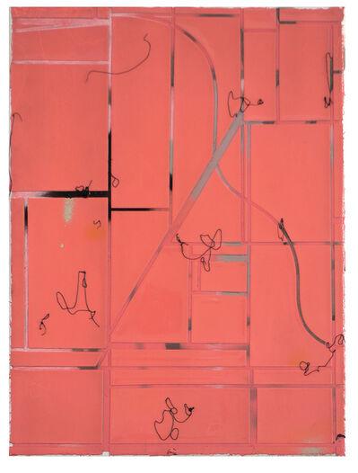 Daniel Weissbach, 'Stelle #46', 2016
