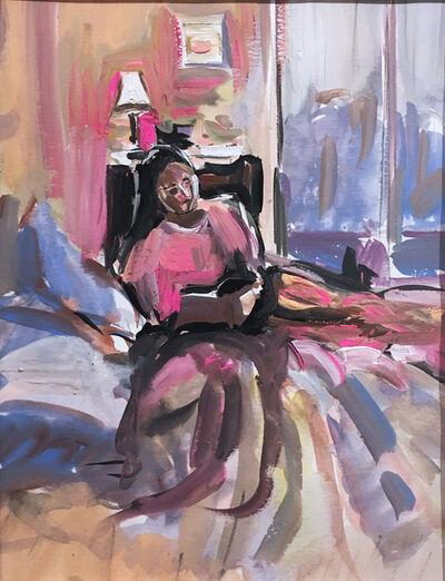Ekaterina Popova, 'Jane', 2019