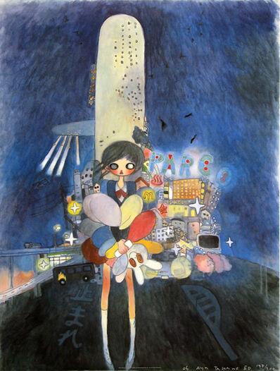 Aya Takano, 'Little Stars Of City Child', 2006