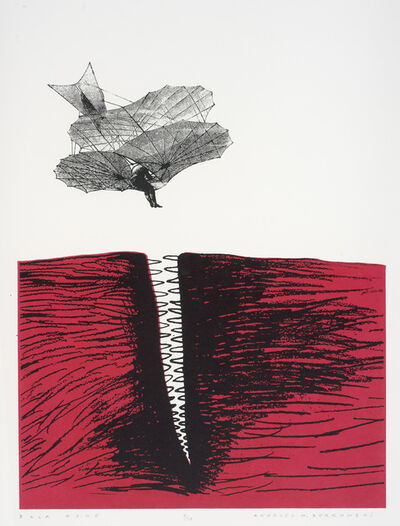 Andrzej Maria Borkowski, 'Back Home ', 2011