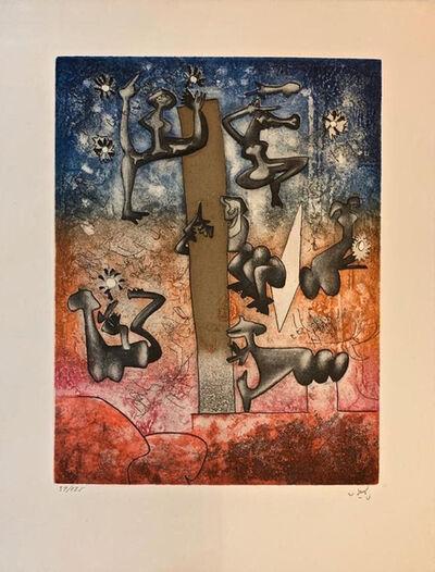 Roberto Matta, 'Sans titre', 1975