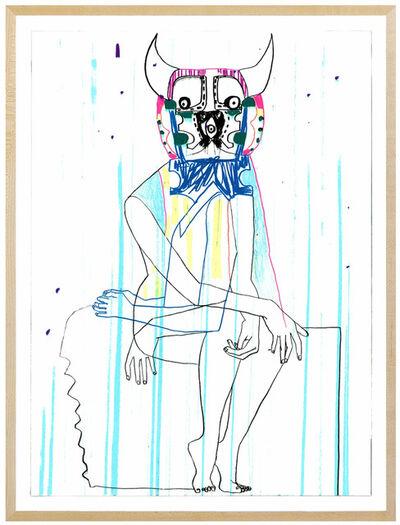 Kristen Schiele, 'Night Vision', 2019