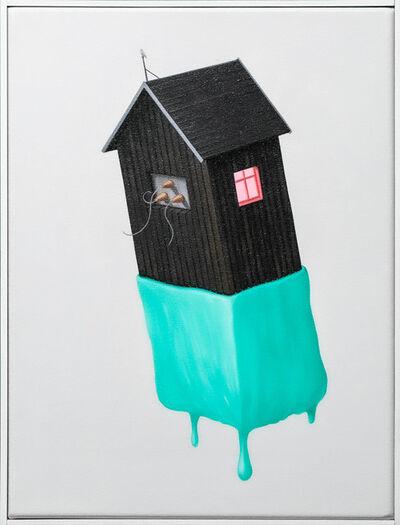 André Schulze, 'Stromhaus', 2016