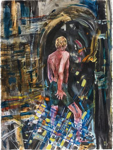 Hernan Bas, 'Closing pattern', 2005