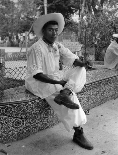 Rodrigo Moya, 'Papanteco, Papantla, Veracruz', 1958