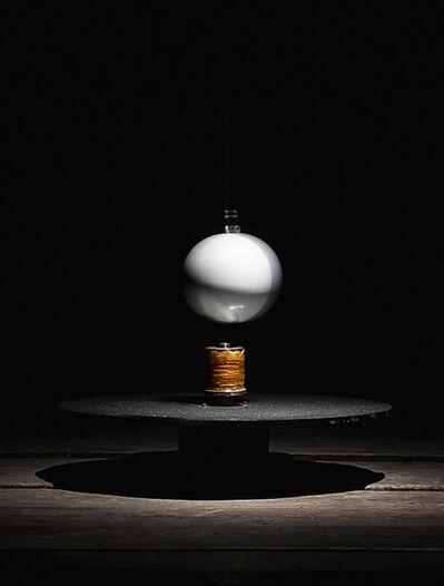Takis, 'Boule électromagnetique', 1962/1968