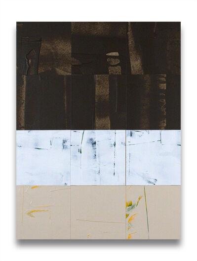 Matthew Langley, 'Hamilton', 2011