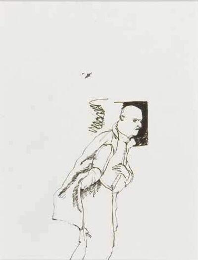 Juan Muñoz, 'Untitled', 1997