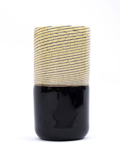 Cenedese & Co., 'Vase', 1982