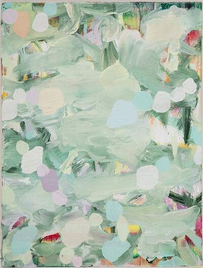 Xue Feng, 'Fluid Shapes 2018 ', 2018