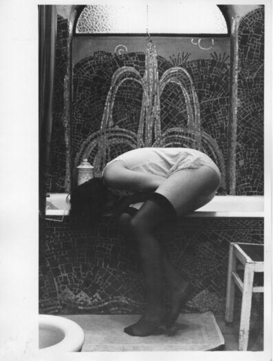 Friedl Kubelka, 'Pin-up', 1973/1974