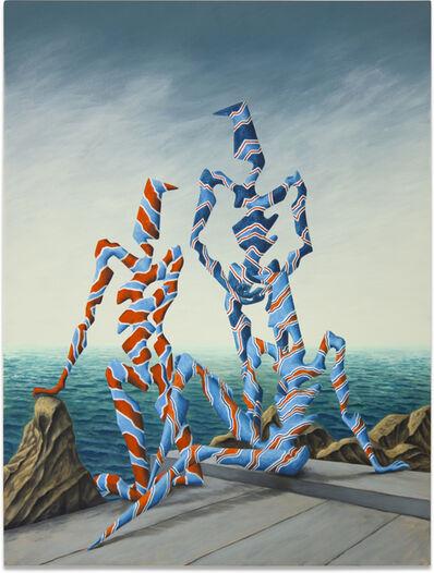 Alejandro Cardenas, 'Scirocco Sirens', 2020