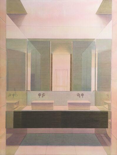 Tristram Lansdowne, 'Vanity', 2017