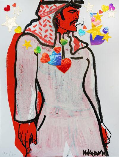 Kuki Jijo, 'Chmagh Jason ', 2019