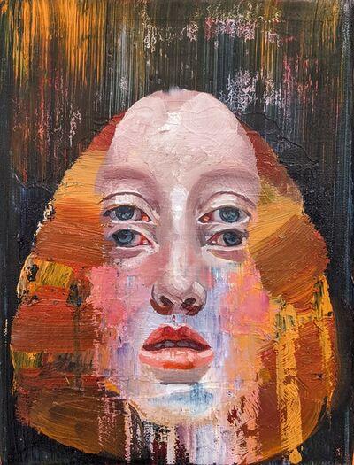 Rayk Goetze, 'untitled', 2017