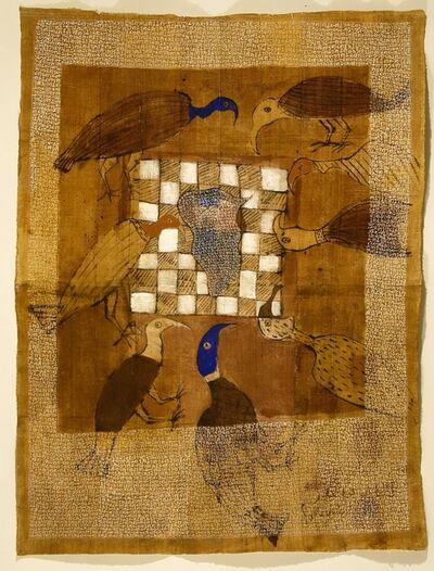 Sokey Edorh, 'Les Vautours II', 2006