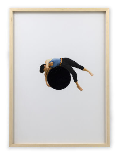Celina Portella, 'Maciço 1', 2018