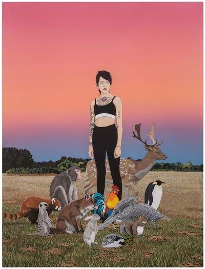 Chen Fei, 'Natural History / 博物學', 2016