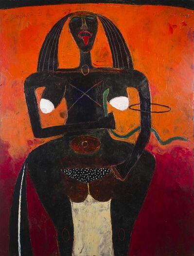 Peter Aspell, 'Cleopatra III', 1995