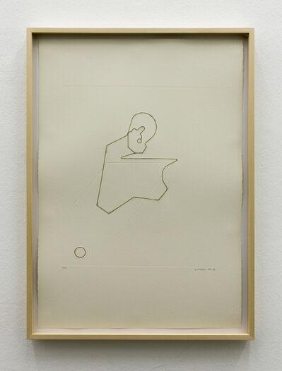 Constantin Luser, 'Parallel II', 2018